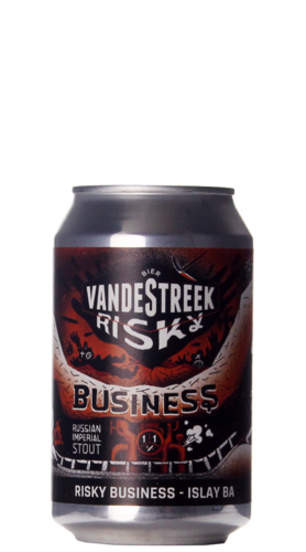 VandeStreek Risky Business Islay BA