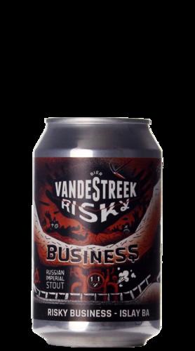 VandeStreek Risky Business Islay BA