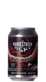 VandeStreek Risky Business BA