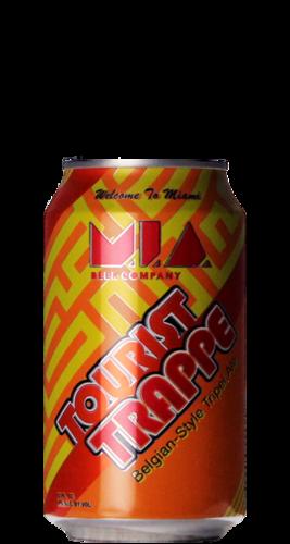 MIA Brewing Tourist Trappe