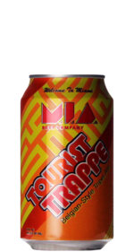 MIA Brewing Tourist Trappe