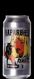 Naparbier Fanatic (Amarillo, Ahtanum, Ekuanot)