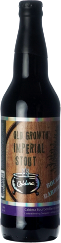 Caldera Old Growth Barrel Aged