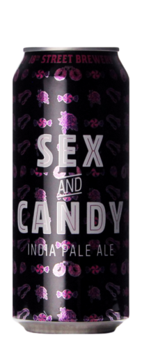 18th Street Sex and Candy