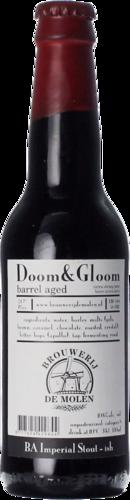 De Molen Doom & Gloom