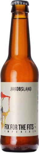 Jakobsland Fix For The Fits