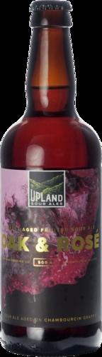 Upland Oak and Rose BA