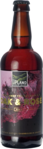 Upland Oak and Rose BA