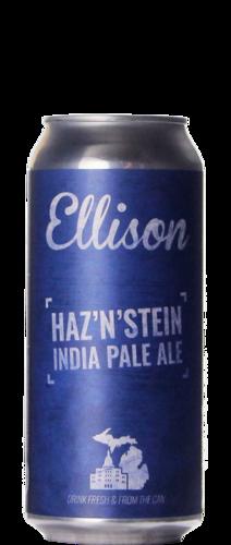 Ellison Brewery Haz' N' Stein