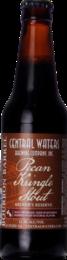 Central Waters Brewer's Reserve Bourbon Pecan Kringle Stout