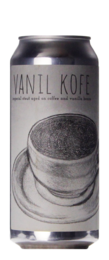 Narrow Gauge Vanil Kofe