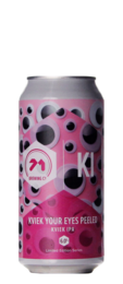 71 Brewing Kviek Your Eyes Peeled