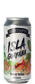 In Peccatum Isla Guayaba