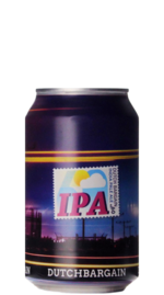 Dutch Bargain India Pale Ale Blik