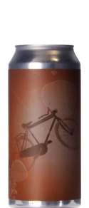 Alefarm Brewing Solemn Cycle