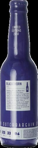 Dutch Bargain #4 Blackthorn NEIPA