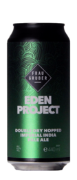 Frau Gruber Eden Project