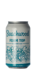 Beachwood Foam Top
