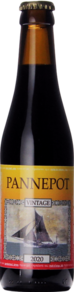 Struise Pannepot Old Fisherman's Ale Vintage 2020