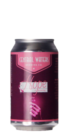 Central Waters Brewing Hope Is Brewing
