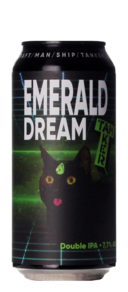 Tanker Emerald Dream