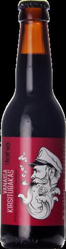 Lehe Vanaisa Kirsitubakas Spiced Cherry Porter
