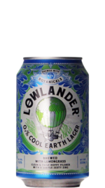 Lowlander Cool Earth 0,3%