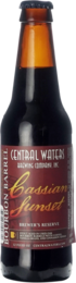 Central Waters Brewer's Reserve Cassian Sunset Bourbon BA