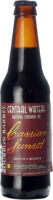 Central Waters Brewer's Reserve Cassian Sunset (2018)