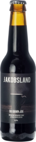 Jakobsland So Damn Joe