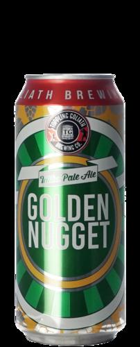 Toppling Goliath Golden Nugget