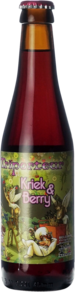 BOMBrewery Triporteur Kriek & Berry