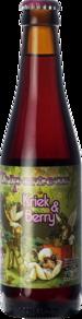 BOMBrewery Triporteur Kriek & Berry