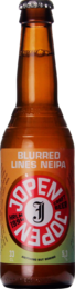 Jopen Blurred Lines