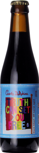 Struise Cuvée Delphine Vintage 2018