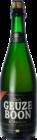 Oude Geuze Boon 75cl