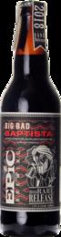 Epic Big Bad Baptista 2018 Rare Release #21