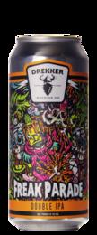 Drekker Brewing Co. Freak Parade