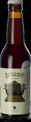 In De Nacht Belhamel Oak Aged Bourgogne