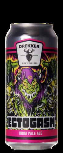Drekker Brewing Co. Ectogasm