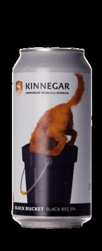 Kinnegar Brewing Black Bucket