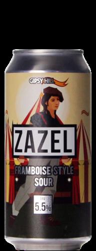 Gipsy Hill Zazel