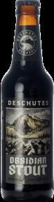 Deschutes Obsidian Stout