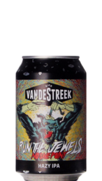 VandeStreek Run The Jewels No Save Point