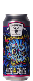 Drekker Brewing King Of The Thing