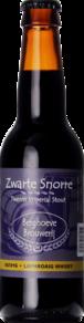 Berghoeve Zwarte Snorre Barrel Aged Laphroaig Whisky