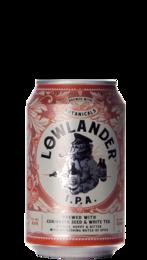 Lowlander IPA Blik