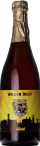Hôrster Beer Brouwers Wilden Biëst 75cl
