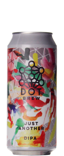 Dot Brew Just Another DIPA