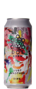 Dot Brew Just Another DIPA